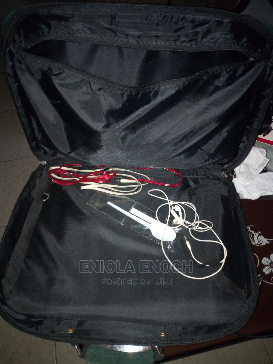 Nice Laptop Bag for Sale | Bags for sale in Ajah, Lagos State, Nigeria