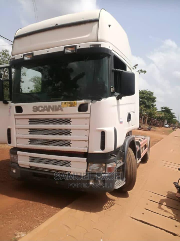 Scania R114   Trucks & Trailers for sale in Ibadan, Oyo State, Nigeria