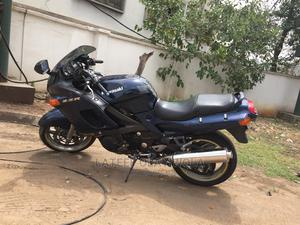 Kawasaki Z400 2000 Blue   Motorcycles & Scooters for sale in Oyo State, Ibadan