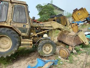 The Cat 428 Backhoe Loader Provides a C3.6 Stage v Engine.   Heavy Equipment for sale in Delta State, Warri