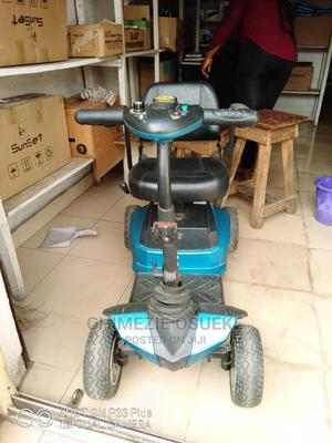 Motorized Wheelchair For Sale   Medical Supplies & Equipment for sale in Lagos State, Mushin