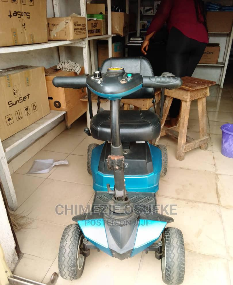 Archive: Motorized Wheelchair For Sale