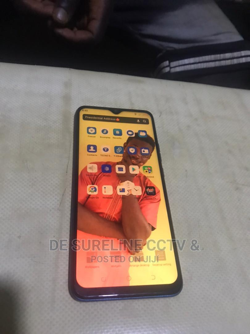 Tecno Spark 5 32 GB Blue | Mobile Phones for sale in Alimosho, Lagos State, Nigeria