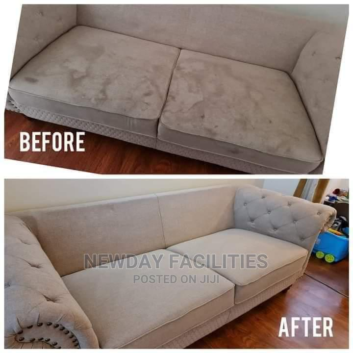 Archive: Sofa/ Carpets Cleaning Service