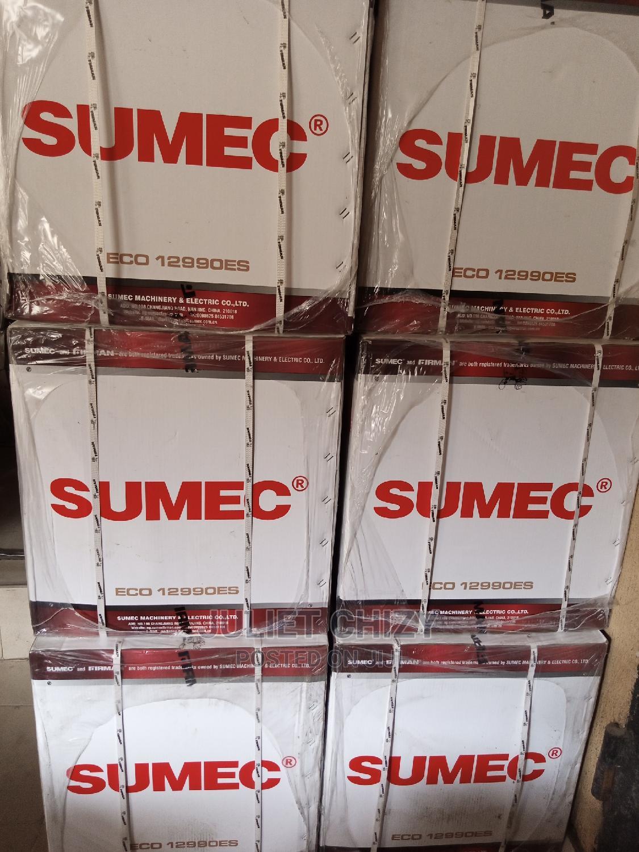 Archive: Sumec Firman Ecological. Eco 12990es 10kva