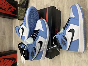 Jordan 1 /Sky Blue Retro | Shoes for sale in Lagos State, Lagos Island (Eko)