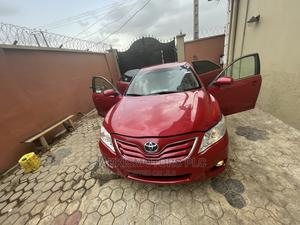 Toyota Camry 2011 Red   Cars for sale in Lagos State, Agege