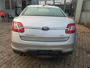 Ford Taurus 2012 SEL Gray   Cars for sale in Lagos State, Ikeja