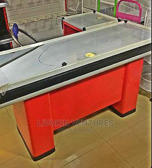 Cashier Checkout Table | Store Equipment for sale in Lagos State, Ajah
