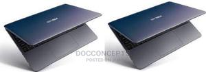 New Laptop Asus VivoBook E12 E203NAH 4GB Intel Celeron SSD 128GB   Laptops & Computers for sale in Lagos State, Ikeja