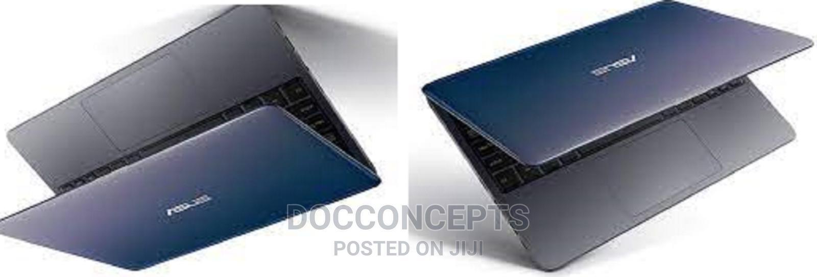 New Laptop Asus VivoBook E12 E203NAH 4GB Intel Celeron SSD 128GB   Laptops & Computers for sale in Ikeja, Lagos State, Nigeria