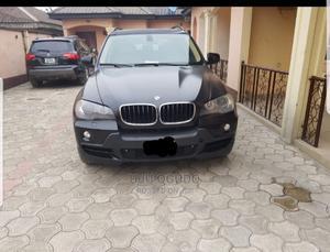 BMW X5 2009 Black | Cars for sale in Abuja (FCT) State, Kurudu