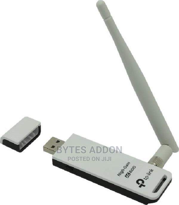 Wireless Network Card   Networking Products for sale in Ikeja, Lagos State, Nigeria
