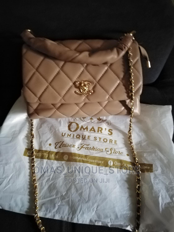Archive: Turkey Mini Bag