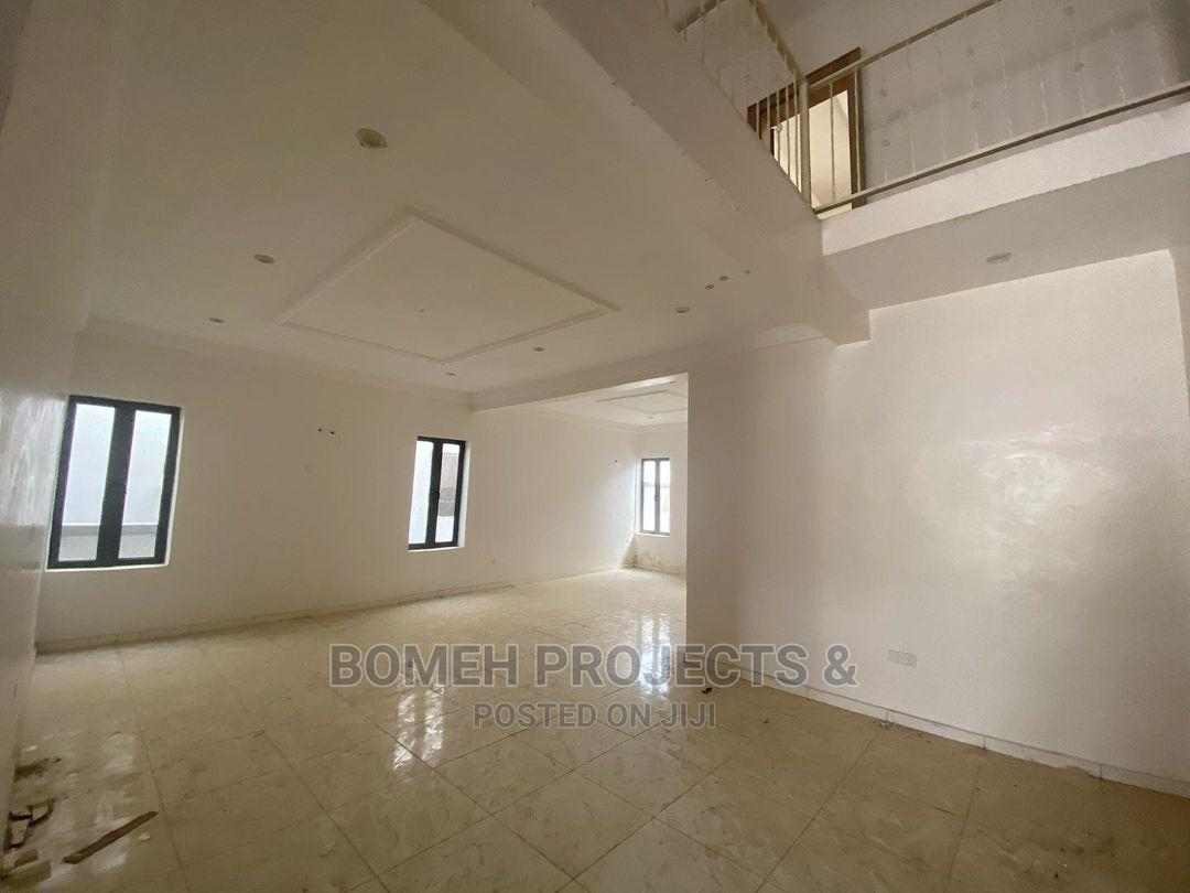 Detached 4 Bedroom Luxury Duplex | Houses & Apartments For Sale for sale in Katampe, Abuja (FCT) State, Nigeria