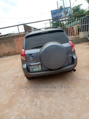 Toyota RAV4 2008 180 Blue | Cars for sale in Lagos State, Ikotun/Igando