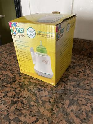 First Years Electric Bottle Warmer | Baby & Child Care for sale in Rivers State, Port-Harcourt