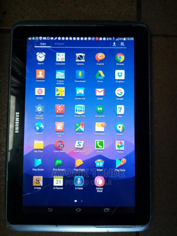 Samsung Galaxy Note 10.1 (2014 Edition) 32 GB White