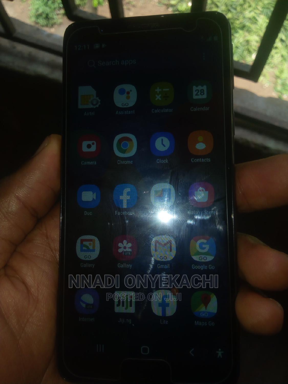 Archive: New Samsung Galaxy A01 Core 16GB Black