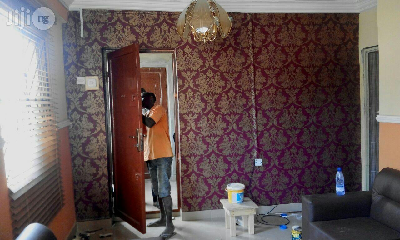 Wallpapers And 3d Panels | Home Accessories for sale in Lekki, Lagos State, Nigeria