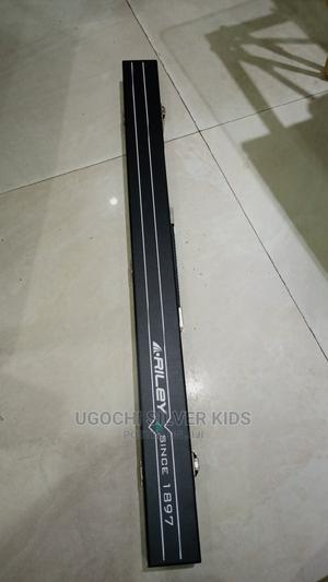 Riley Snooker Stick Case Is Available   Sports Equipment for sale in Lagos State, Surulere