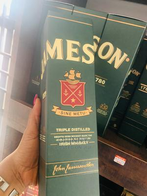 Jameson Irish Wiskey | Meals & Drinks for sale in Abuja (FCT) State, Central Business Dis