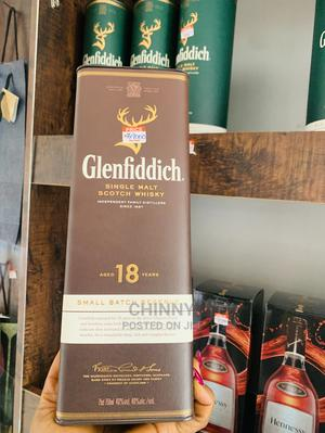 Glenfiddich 18years | Meals & Drinks for sale in Abuja (FCT) State, Central Business Dis