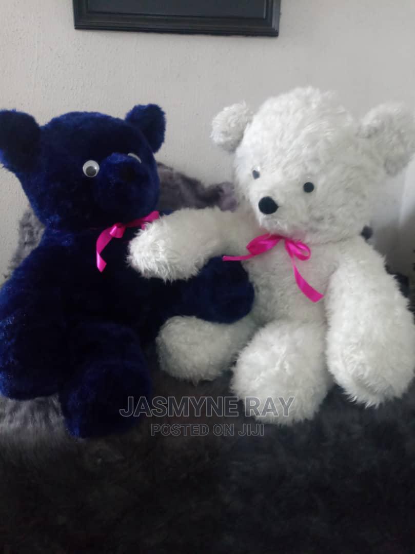 Adorable Teddy Bears