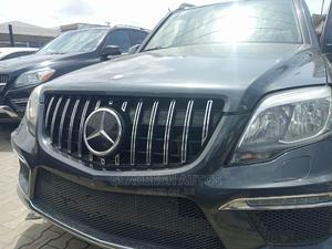 Mercedes-Benz GLK-Class 2012 350 4MATIC Gray   Cars for sale in Lagos State, Lekki
