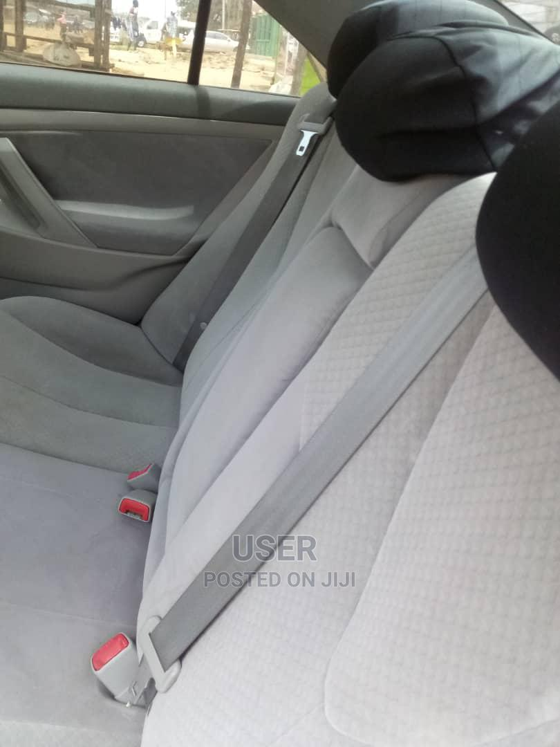 Toyota Camry 2009 Silver | Cars for sale in Ikorodu, Lagos State, Nigeria