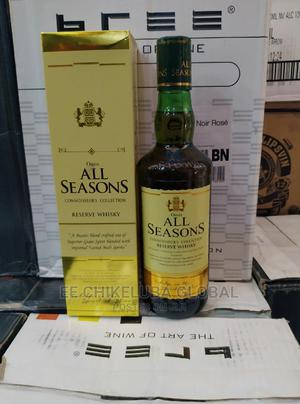 All Seasons Whiskey   Meals & Drinks for sale in Lagos State, Ojo