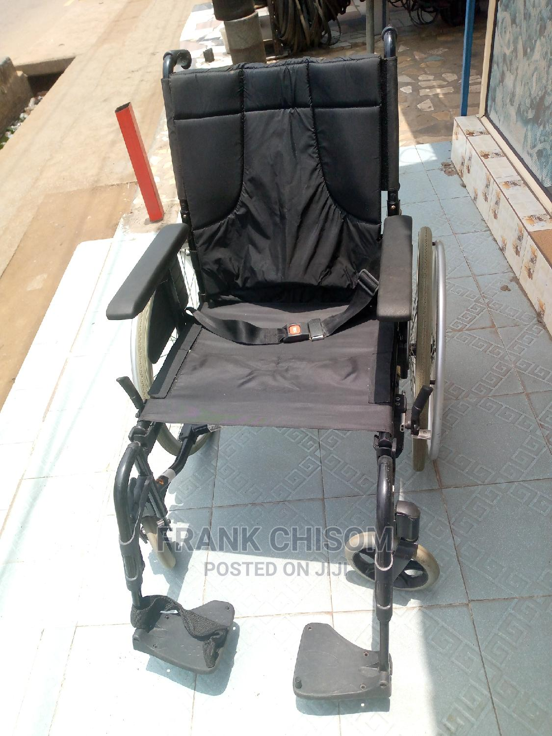 Wheel Chair | Sports Equipment for sale in Ikeja, Lagos State, Nigeria