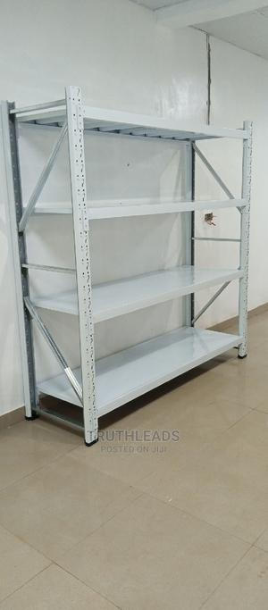 Storage Solutions Shelf | Store Equipment for sale in Lagos State, Agboyi/Ketu