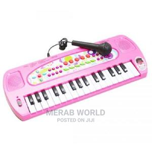 32 Key Electronic Keyboard | Toys for sale in Lagos State, Ojodu