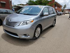 Toyota Sienna 2011 Limited 7 Passenger Silver   Cars for sale in Lagos State, Amuwo-Odofin