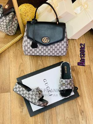 Quality Turkey Shoes and Bag   Bags for sale in Lagos State, Isolo