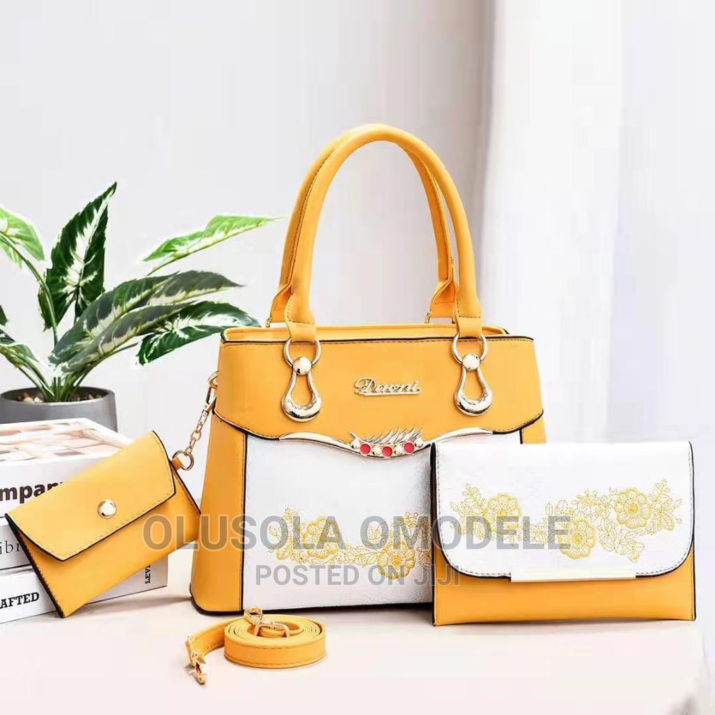 Ladies Hand Bag   Bags for sale in Ikeja, Lagos State, Nigeria
