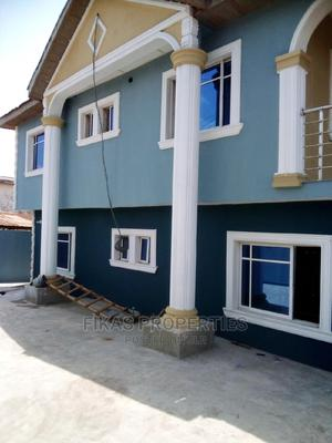 Newly Built Two Bedroom Flat for Rent at Akingbade | Houses & Apartments For Rent for sale in Ibadan, Alakia