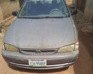 Toyota Corolla 1999 Automatic Gray | Cars for sale in Abuja (FCT) State, Kubwa
