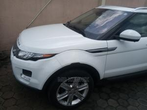 Land Rover Range Rover Vogue 2015 White | Cars for sale in Lagos State, Ikeja