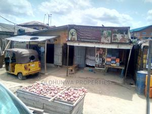Land for Sale Two Plot Together With Geniu Document. | Land & Plots For Sale for sale in Lagos State, Shomolu