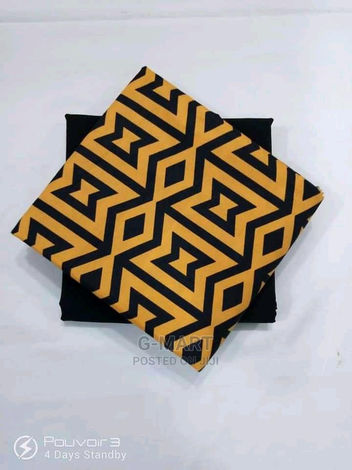Pepper Them Plain and Pattern Design | Clothing for sale in Abule Egba, Lagos State, Nigeria