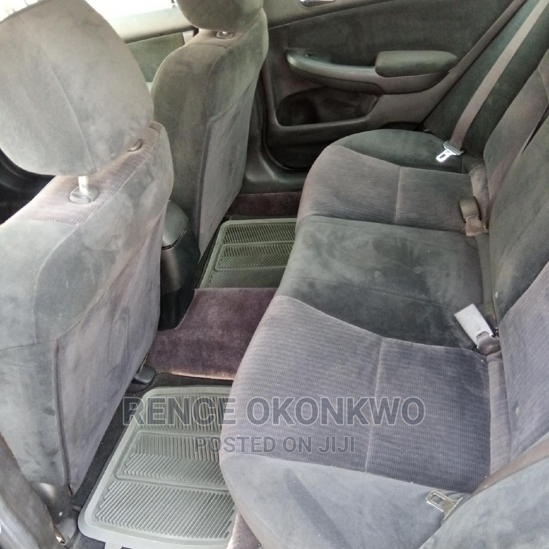 Honda Accord 2004 Blue   Cars for sale in Karu, Abuja (FCT) State, Nigeria