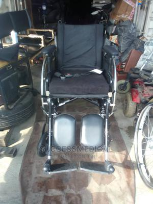 Orthopaedic Wheelchair   Medical Supplies & Equipment for sale in Lagos State, Mushin