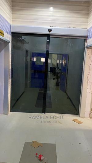 Sensor Glass Door Graytin   Doors for sale in Abuja (FCT) State, Garki 1