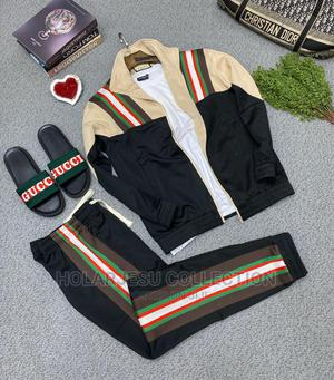 High Quality Gucci Jumpsuit | Clothing for sale in Lagos State, Surulere