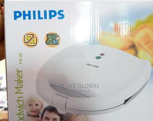Philips Toaster 2face | Kitchen Appliances for sale in Lagos State, Lagos Island (Eko)
