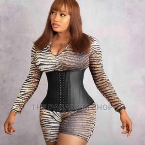 25 Steel Bone Latex Waist Trainer   Clothing Accessories for sale in Anambra State, Awka