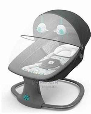 Mastela 3 in 1 Deluxe Multifunctional Swing and Bassinet   Children's Gear & Safety for sale in Lagos State, Ikotun/Igando