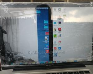 Laptop Apple MacBook Pro 4GB Intel Core I5 HDD 320GB | Laptops & Computers for sale in Kwara State, Ilorin West